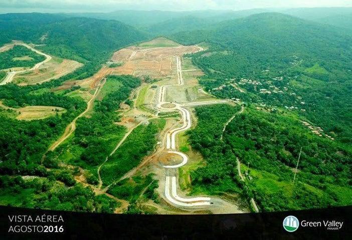 Terreno Panama>Panama>Las Mananitas - Venta:124.560 US Dollar - codigo: 16-4800