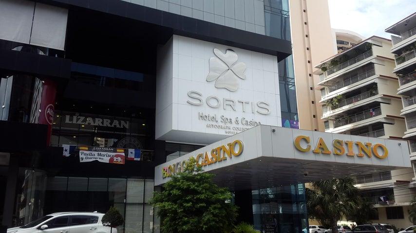 Local comercial Panama>Panama>Obarrio - Venta:260.000 US Dollar - codigo: 15-3185