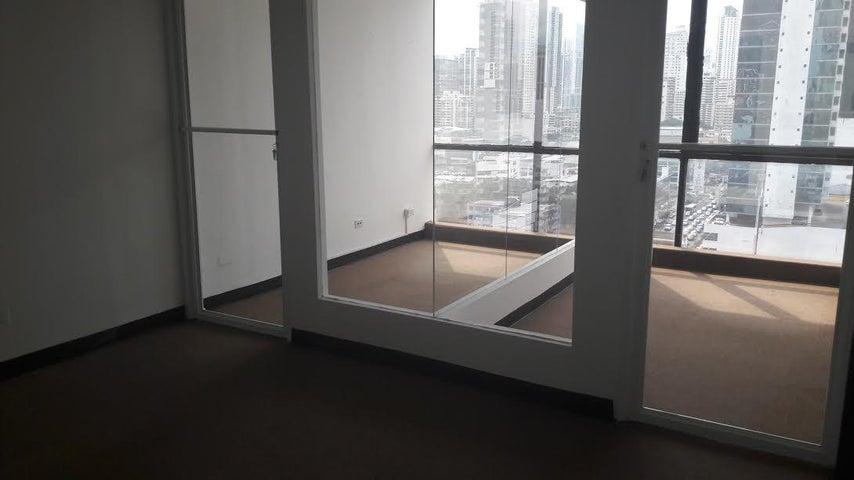 Oficina Panama>Panama>Obarrio - Alquiler:2.000 US Dollar - codigo: 16-4935