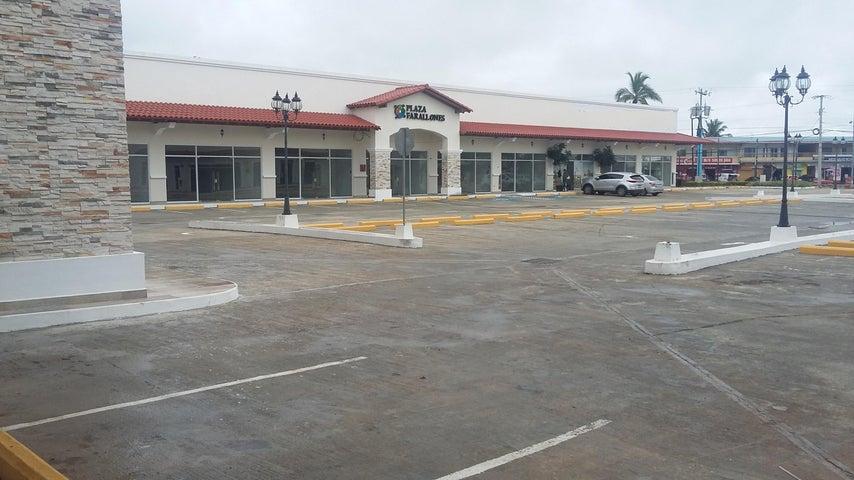 Local comercial Panama>Chame>Coronado - Venta:2.231.989 US Dollar - codigo: 15-1914