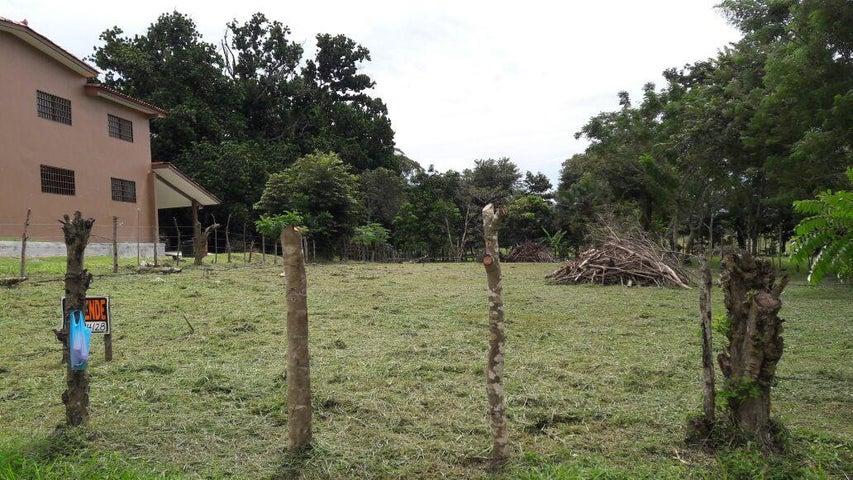 Terreno Panama>San Carlos>San Carlos - Venta:74.000 US Dollar - codigo: 16-5150