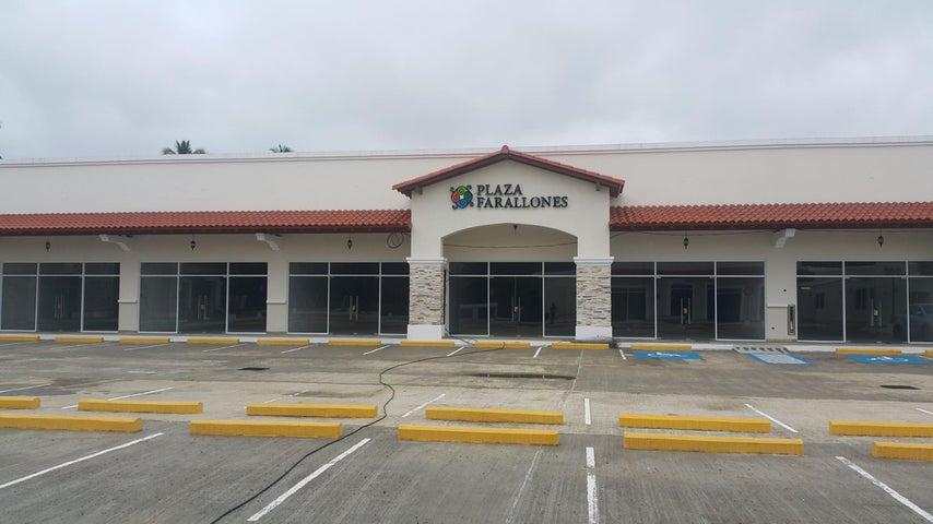 Local comercial Panama>Chame>Coronado - Venta:225.025 US Dollar - codigo: 16-5158