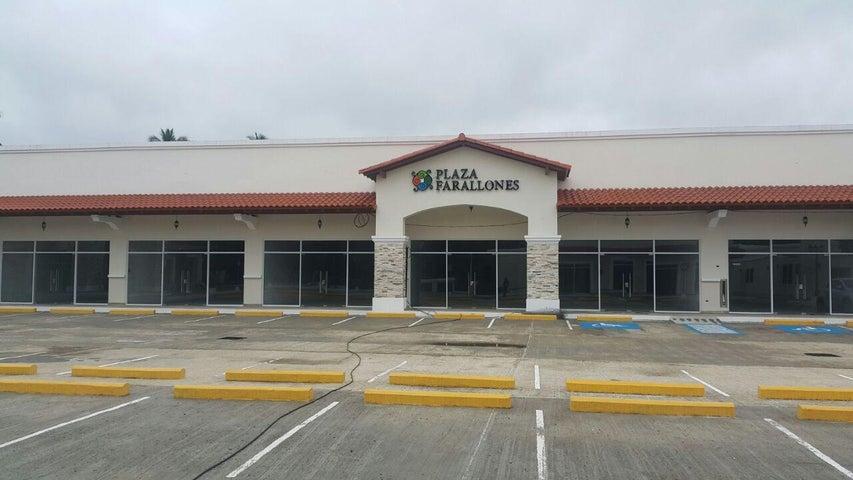 Local comercial Panama>Chame>Coronado - Venta:224.150 US Dollar - codigo: 16-5159