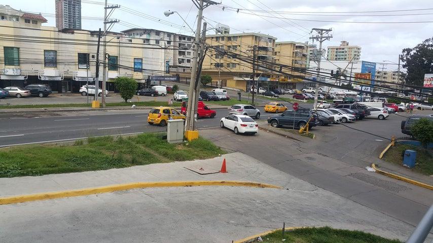 Local comercial Panama>Panama>Via España - Alquiler:3.100 US Dollar - codigo: 15-2598