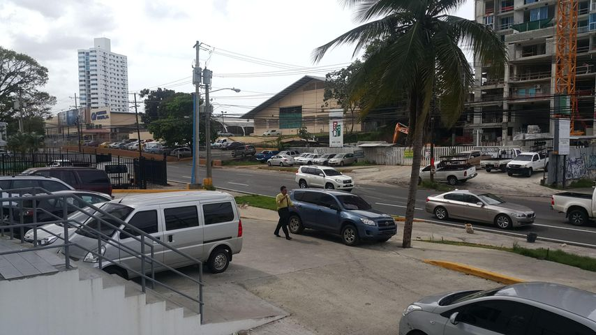 Local comercial Panama>Panama>Via España - Alquiler:6.350 US Dollar - codigo: 15-2597