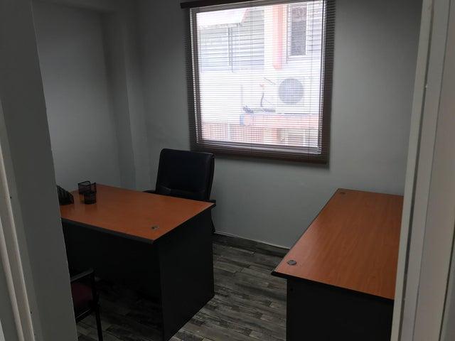Oficina Panama>Panama>El Cangrejo - Alquiler:650 US Dollar - codigo: 17-10