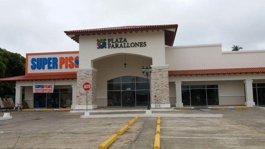 Local comercial Panama>Chame>Coronado - Alquiler:1.800 US Dollar - codigo: 17-56
