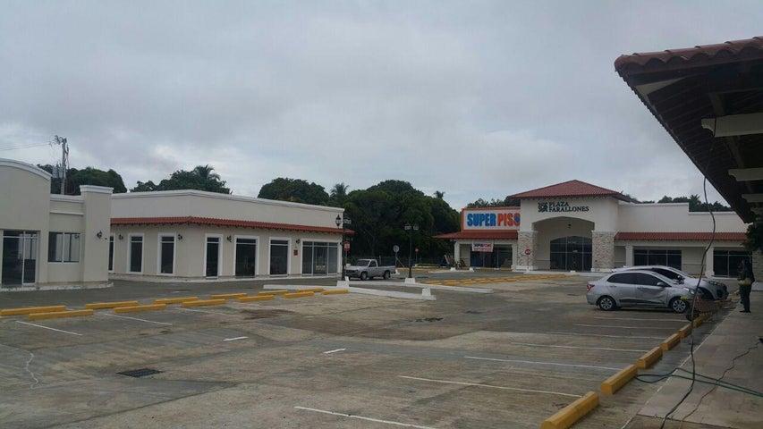 Local comercial Panama>Chame>Coronado - Alquiler:4.420 US Dollar - codigo: 17-57