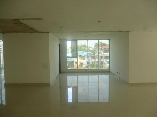 Oficina Panama>Panama>Bellavista - Alquiler:650 US Dollar - codigo: 17-61
