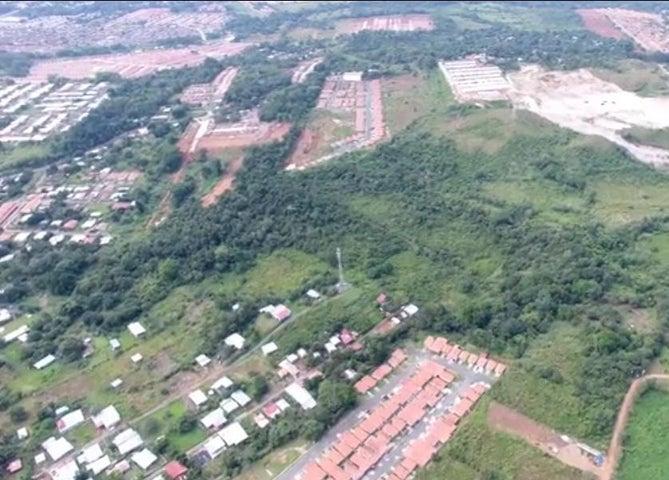 Terreno Panama>Panama Oeste>Arraijan - Venta:1.200.000 US Dollar - codigo: 17-72