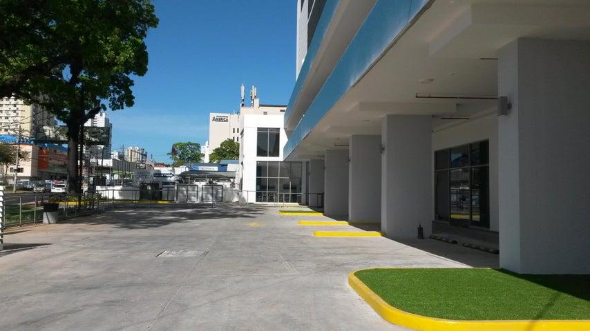 Apartamento Panama>Panama>Via España - Venta:183.810 US Dollar - codigo: 16-1781