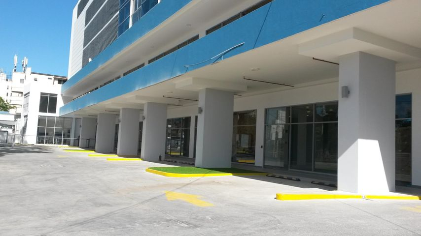 Local comercial Panama>Panama>Via España - Alquiler:2.500 US Dollar - codigo: 15-3484