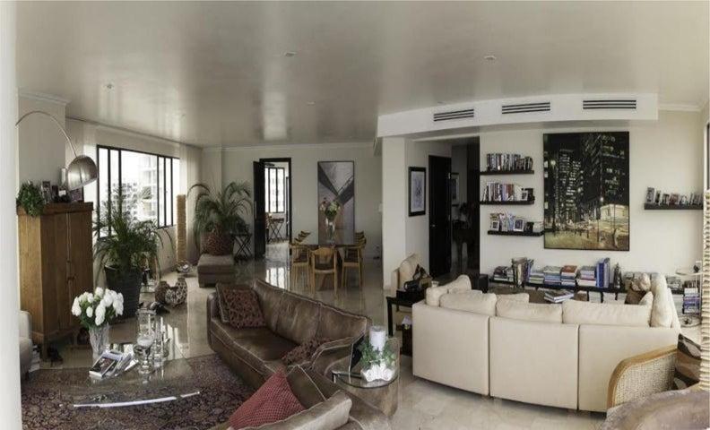 Apartamento Panama>Panama>Coco del Mar - Venta:898.000 US Dollar - codigo: 16-847