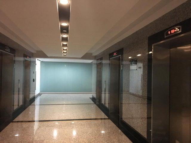 Oficina Panama>Panama>Avenida Balboa - Alquiler:4.500 US Dollar - codigo: 17-266