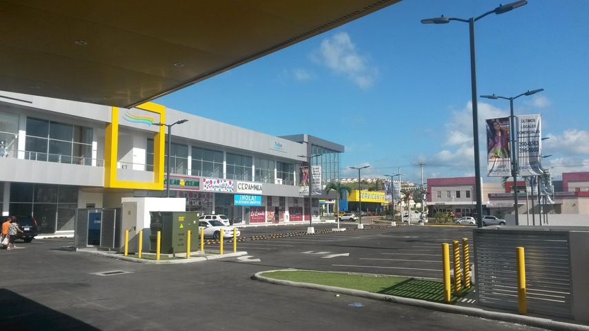 Local comercial Panama>Panama>Brisas Del Golf - Alquiler:1.940 US Dollar - codigo: 16-498