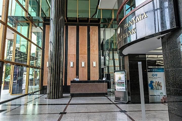 Oficina Panama>Panama>Obarrio - Alquiler:1.199 US Dollar - codigo: 17-278