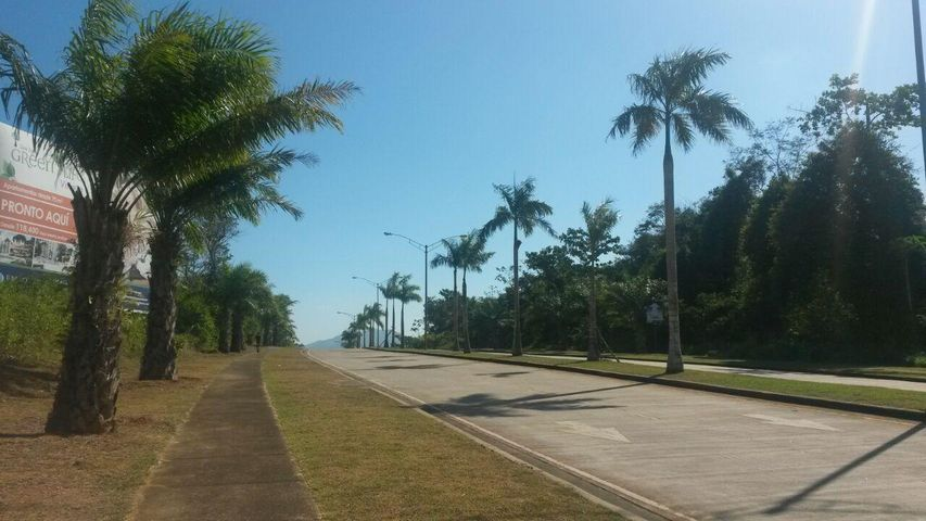 Apartamento Panama>Panama Oeste>Arraijan - Venta:124.500 US Dollar - codigo: 15-709
