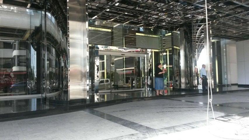 Oficina Panama>Panama>Avenida Balboa - Venta:519.500 US Dollar - codigo: 16-969