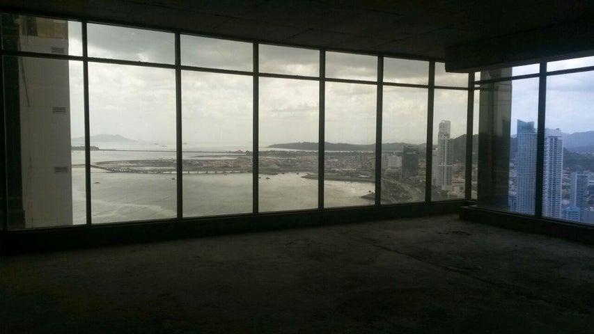 Oficina Panama>Panama>Avenida Balboa - Venta:612.920 US Dollar - codigo: 16-973