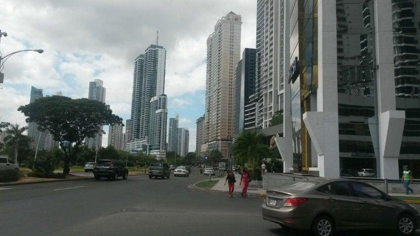 Oficina Panama>Panama>Avenida Balboa - Venta:808.500 US Dollar - codigo: 16-972