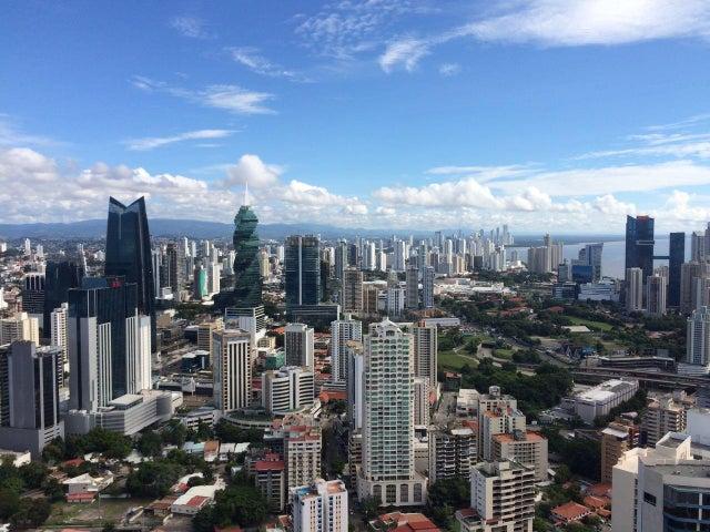 Apartamento Panama>Panama>Avenida Balboa - Venta:315.000 US Dollar - codigo: 17-596
