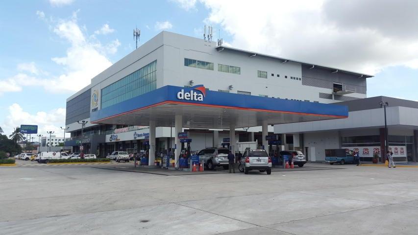 Local comercial Panama>Panama>Juan Diaz - Alquiler:1.664 US Dollar - codigo: 17-687