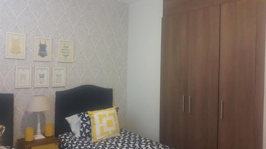 Apartamento Panama>San Carlos>San Carlos - Venta:169.000 US Dollar - codigo: 15-636
