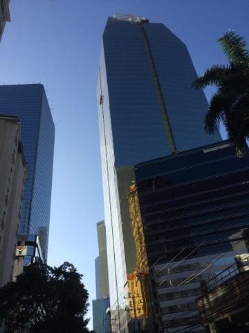 Oficina Panama>Panama>Obarrio - Venta:296.000 US Dollar - codigo: 17-759