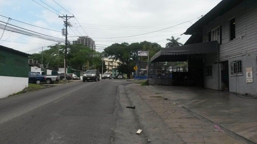 Terreno Panama>Panama>San Francisco - Alquiler:3.500 US Dollar - codigo: 17-834