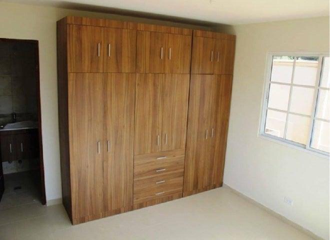Casa Panama>Chilibre>Chilibre Centro - Venta:106.000 US Dollar - codigo: 17-855