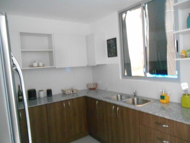 Apartamento Panama>Panama>El Cangrejo - Venta:206.500 US Dollar - codigo: 15-708