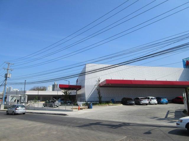 Local comercial Panama>Panama>Los Angeles - Alquiler:2.460 US Dollar - codigo: 16-220