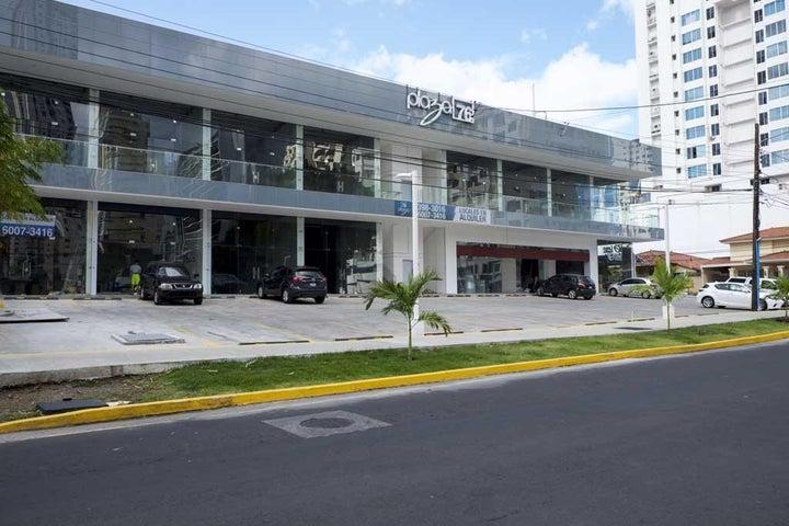 Local comercial Panama>Panama>San Francisco - Alquiler:3.100 US Dollar - codigo: 16-2539