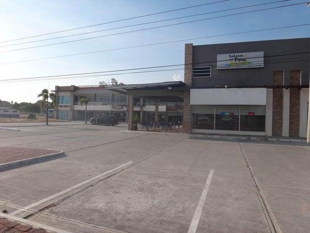 Local comercial Panama>Chame>Gorgona - Venta:3.000.000 US Dollar - codigo: 16-3254