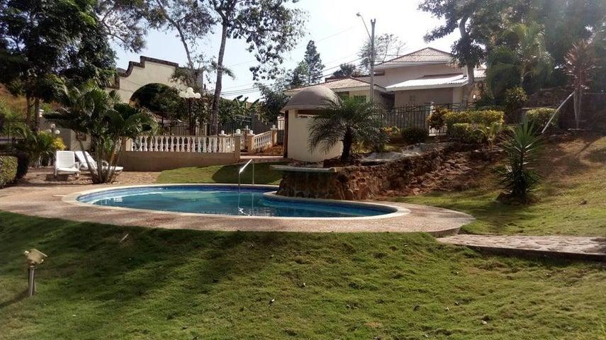 Casa Panama>Arraijan>Vista Alegre - Venta:282.500 US Dollar - codigo: 17-1214