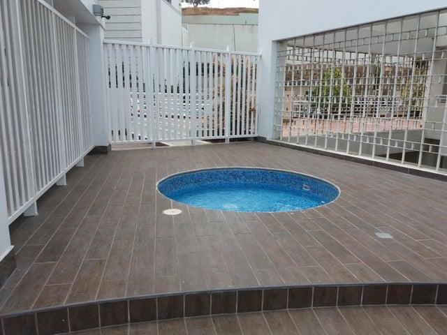 Apartamento Panama>Panama>Edison Park - Venta:254.100 US Dollar - codigo: 16-2685