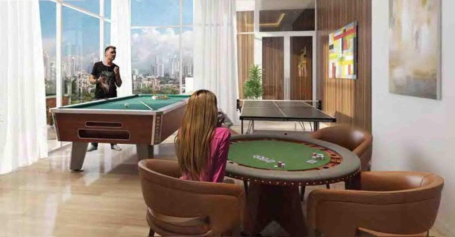 Apartamento Panama>Panama>El Cangrejo - Venta:458.400 US Dollar - codigo: 15-932