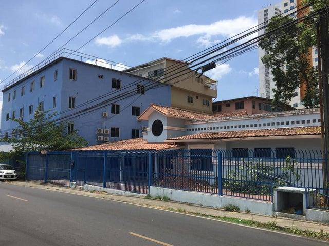 Edificio Panama>Panama>San Francisco - Venta:2.100.000 US Dollar - codigo: 16-3819