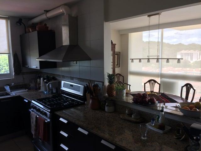 Apartamento Panama>Panama>Albrook - Venta:375.000 US Dollar - codigo: 17-1421