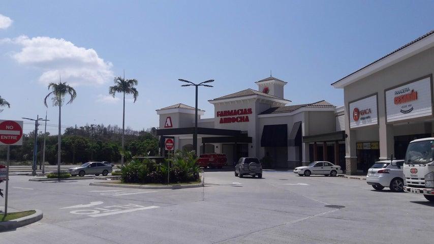 Local comercial Panama>Chame>Coronado - Alquiler:5.683 US Dollar - codigo: 17-1470