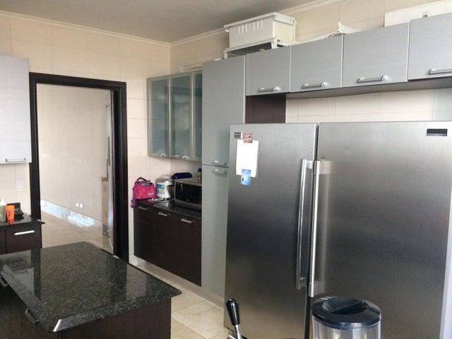 Apartamento Panama>Panama>Costa del Este - Venta:1.160.000 US Dollar - codigo: 17-1560