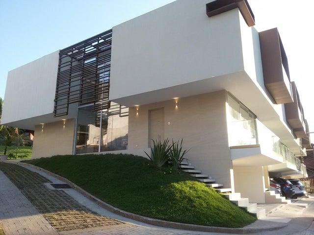 Townhouse Panama>Panama>Clayton - Venta:984.900 US Dollar - codigo: 16-853