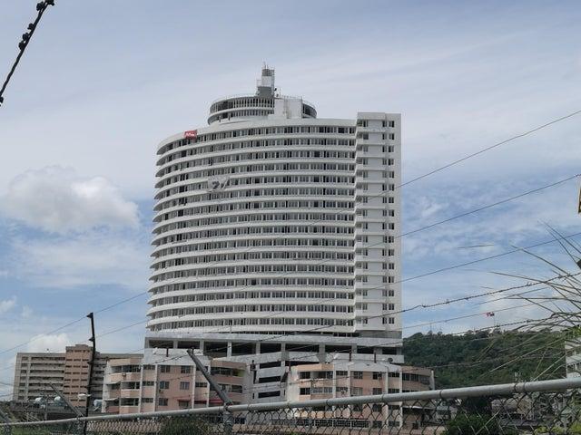 Oficina Panama>Panama>Avenida Balboa - Venta:115.000 US Dollar - codigo: 17-1576