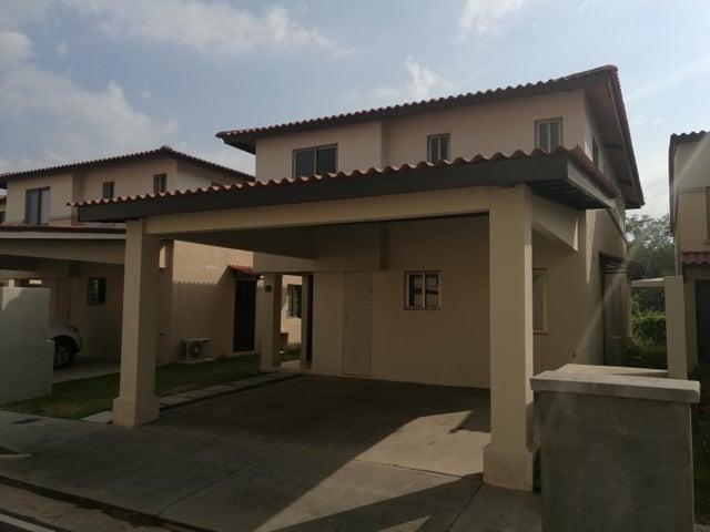 Casa Panama>Panama>Panama Pacifico - Venta:380.000 US Dollar - codigo: 17-1631