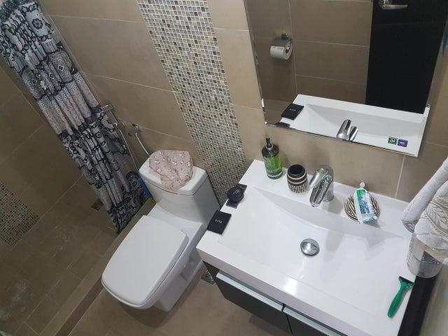 Apartamento Panama>Panama>Obarrio - Venta:345.000 US Dollar - codigo: 17-1644