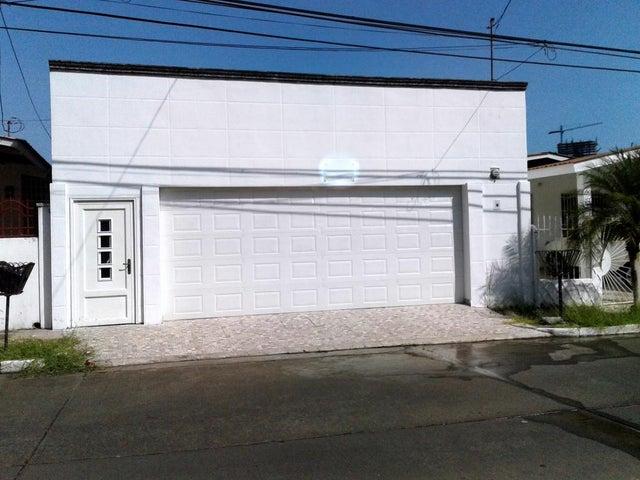 Casa Panama>Panama>Altos de Santa Maria - Venta:280.000 US Dollar - codigo: 17-1722