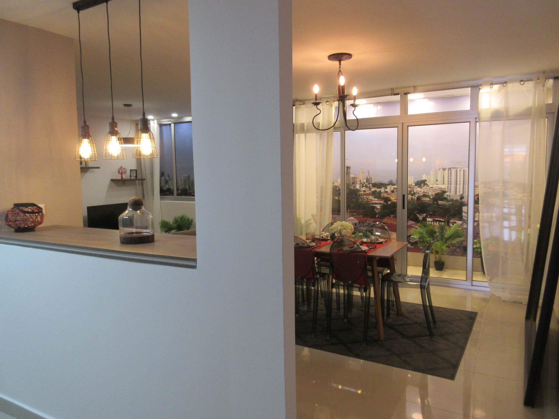 Apartamento Panama>Panama>El Carmen - Venta:204.000 US Dollar - codigo: 15-1264
