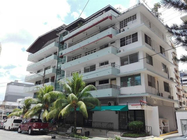 Oficina Panama>Panama>Paitilla - Alquiler:995 US Dollar - codigo: 17-1817
