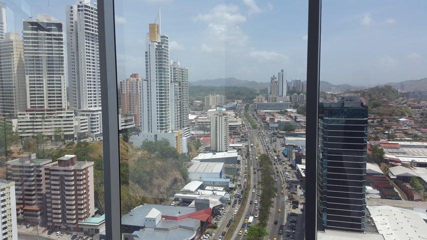 Oficina Panama>Panama>El Dorado - Alquiler:672 US Dollar - codigo: 16-3635