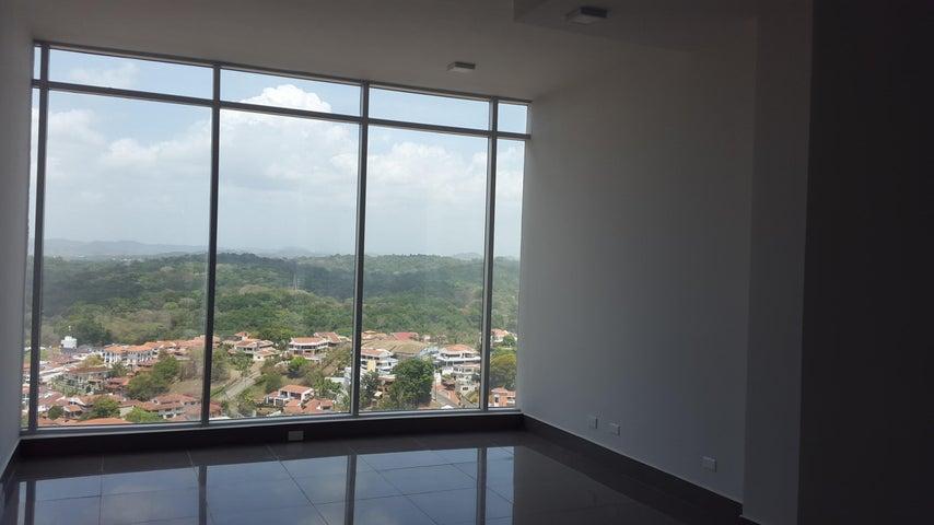 Oficina Panama>Panama>El Dorado - Alquiler:1.040 US Dollar - codigo: 16-3753